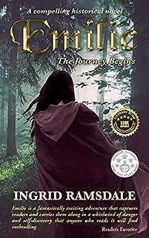 Emilie: The Journey Begins by [Ingrid Ramsdale]