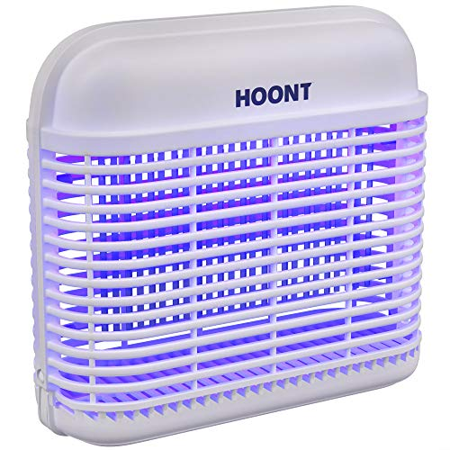 Hoont LED Bug Zapper | Powerful Indoor Mosquito, Fly