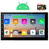 EINCAR Android 10.0 Stereos System 7 inch Touch Screen Car Radio Receiver