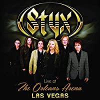 Live at the Orleans Arena Las [DVD]