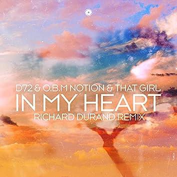 In My Heart (Richard Durand Remix)