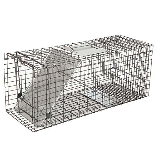 ZENY Live Animal Cage Trap 32