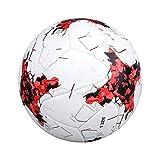 Feixunfan Balón de Fútbol Partido al Aire Libre Formación de...