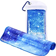 SYOURSELF Cooling Towel for Instant Relief: photo
