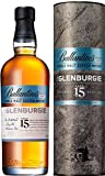 Ballantine's The Glenburgie 15 Years Old Single Malt Scotch Whisky in Gift Box - 700 ml