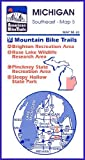 American Bike Trails Camping & Hiking Topographic Maps