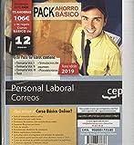 Personal laboral correos pack basico