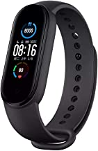 Xiaomi Mi Band 5 Smart Bracelet Swim Sport Monitor Waterproof International Version(Black)