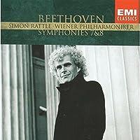 Beethoven: Symphonies 7 & 8 (2003-10-07)