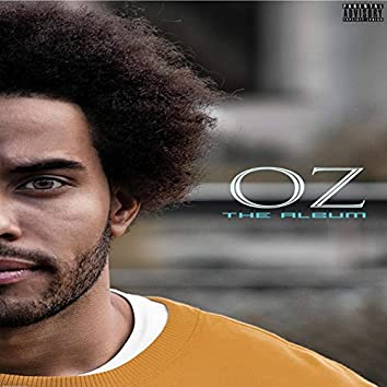 OZ THE ALBUM (STUDIO)