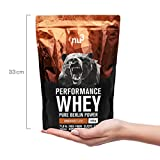 Zoom IMG-2 nu3 performance whey protein in
