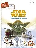 Premières lectures CE1 Star Wars - L'Empire contre-attaque