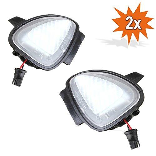 Do!LED Éclairage d'ambiance LED SMD D12 avec marquage E.