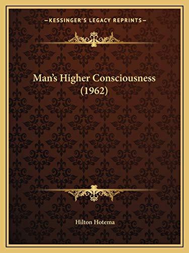 Man's Higher Consciousness (1962)