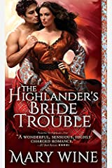 The Highlander's Bride Trouble (The Sutherlands Book 4) Kindle Edition