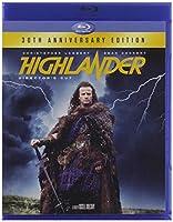 Highlander: 30th Anniversary [Blu-ray] [Import]