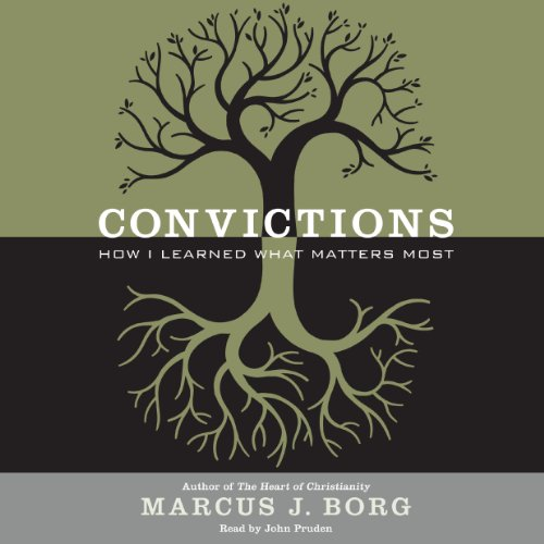 Convictions cover art