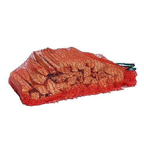 Knight's Firewood 4kg Anfeuerholz, Anzündholz, Anmachholz, Anzündhilfe für Kamin, Grill, BBQ, Smoker, Brennholz, Kaminholz…