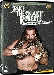 WWE Legends: Jake