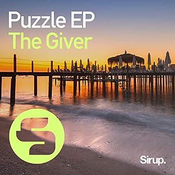 Puzzle EP