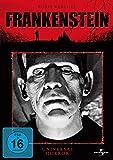 Frankenstein - Colin Clive
