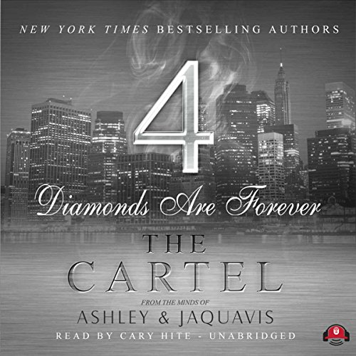 The Cartel 4 audiobook cover art