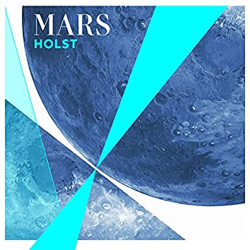 Holst: Mars (Arr. For Trombone & Organ)