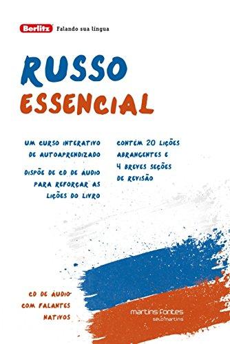 Russo Essencial + CD