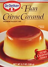 dr oetker cream pudding