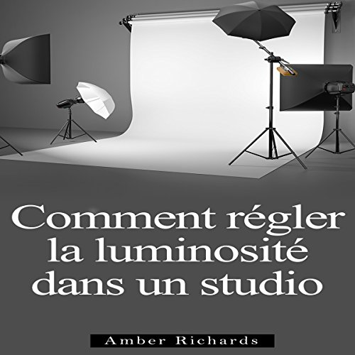 Comment Installer un Studio de Photographie [How to Install a Photo Studio] cover art