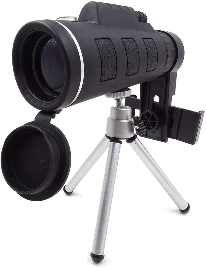 Low price Monocular Telescope Vision Day 40x60 Cheap sale Optical Zoom High Powe