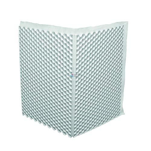 Nidagravel Stabilisateur de graviers 2,9 cm XL