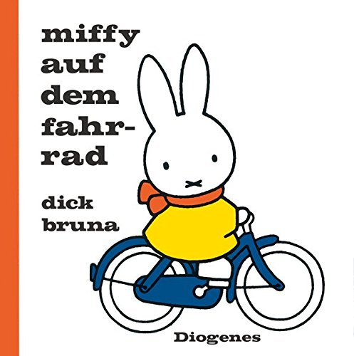 Miffy auf dem Fahrrad (Kinderbücher)