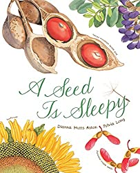 Books about Seeds