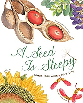 A Seed Is Sleepy   Nature Books for Kids Environmental Science for Kids