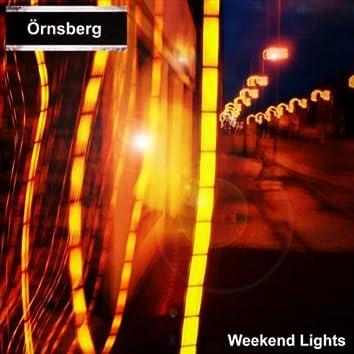 Weekend Lights (Single)