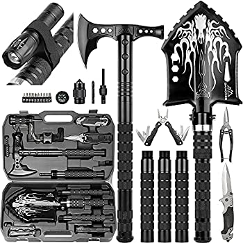 BANORES Survival Tools