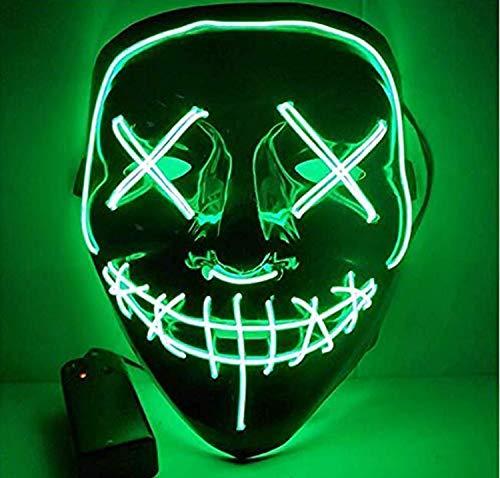 BESTZY Halloween Máscaras, Mascaras de Halloween,Craneo