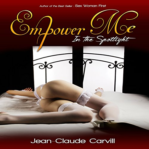 Empower Me #1: In the Spotlight audiobook cover art