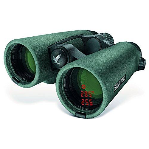Swarovski-look EL range 8x42 W B groen verrekijker