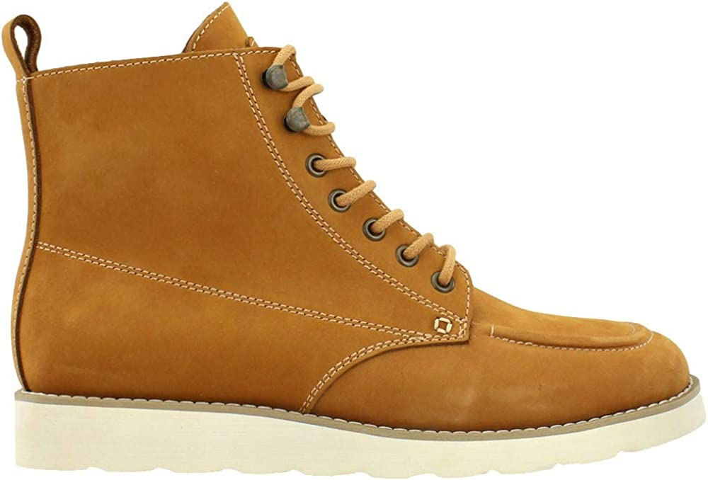 Dingo Mens Harpo Lace Up Ankle - Minneapolis Be super welcome Mall Boots Brown