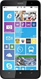 Nokia Lumia 1320 8GB RM-994 (GSM Only, No CDMA) Factory Unlocked 4G LTE Cell Phone (Black) - International Version