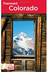 Frommer's Colorado (Frommer's Complete Guides) Paperback