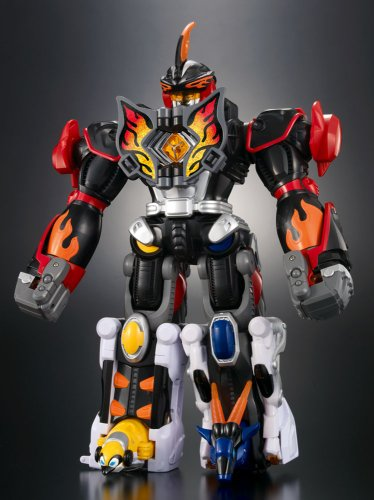 Juken Gattai DX Geki-Fire [Toy] by Bandai