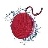 Axloie Portable Bluetooth Speaker, IPX6 Waterproof Bluetooth 5.0 Wireless Speaker with DSP Tech…