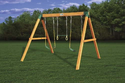 Big Sale Best Cheap Deals Gorilla Playsets Standing Swing Set