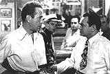 Key Largo Poster Humphrey Bogart E. G. Robinson 24X36