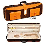 ラング Lang/バイオリンケース Violin Case CK-P99【ラング】
