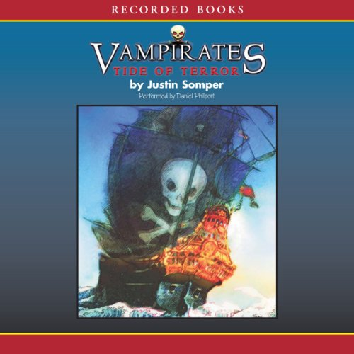 Vampirates 2 cover art