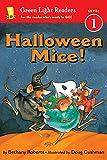 Halloween Mice! (Green Light Readers Level 1)